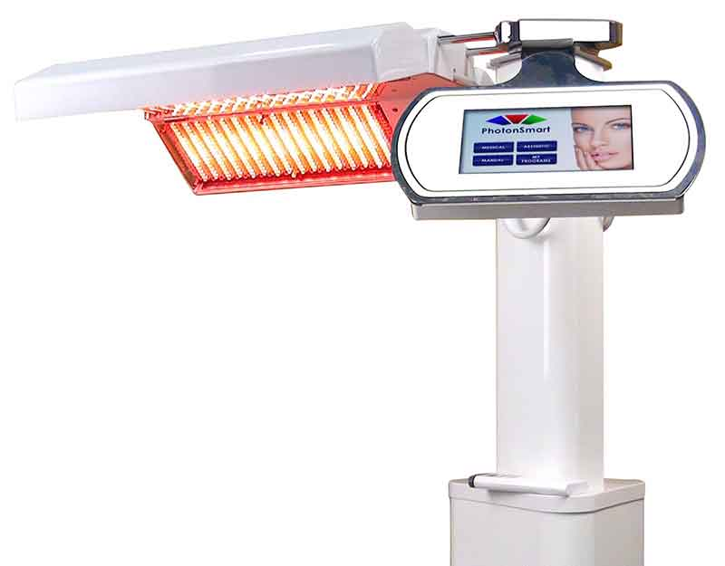 The Mayah Clinic - Photonsmart LED Laser