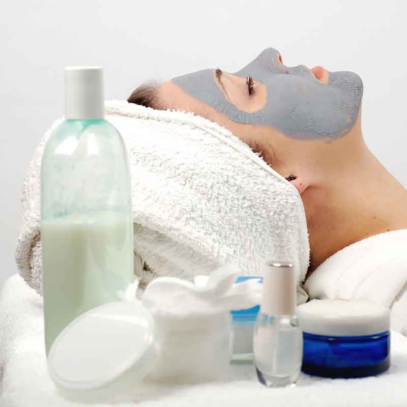 Teen Facial services in Newcastle