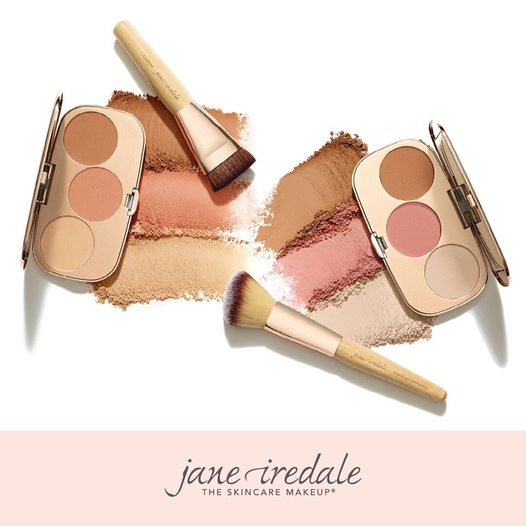 Jane Iredale Contour makeup Newcastle