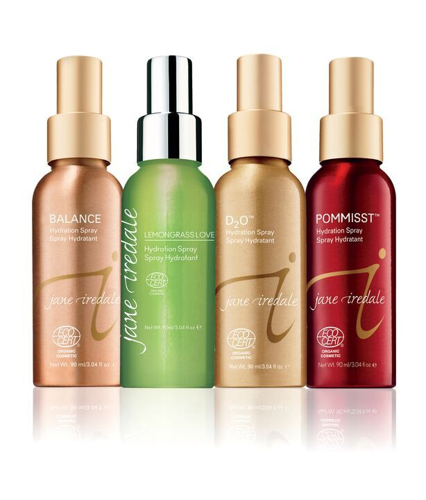 Jane Iredale Hydration Spray Newcastle