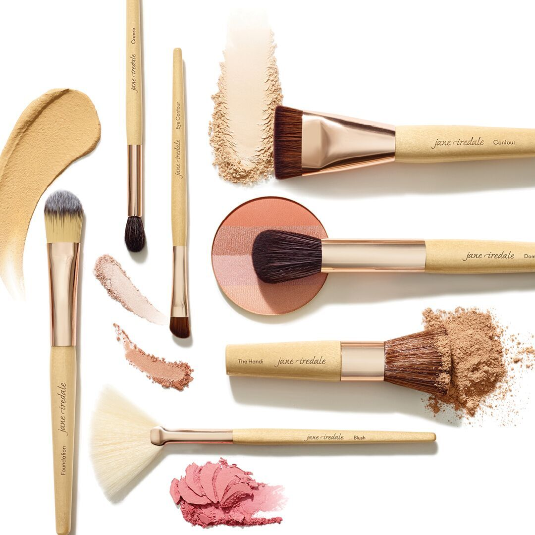 Jane Iredale Cosmetics Newcastle