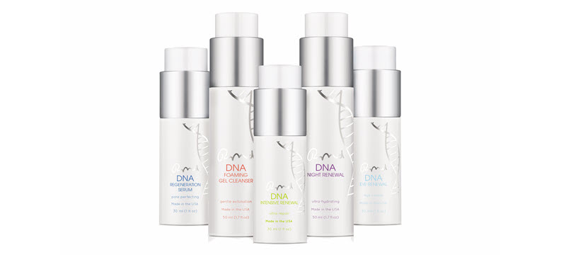 DNA EGF Renewal skincare stockist in Newcastle