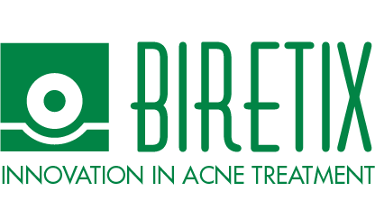 BiRetix innovation in acne treatment