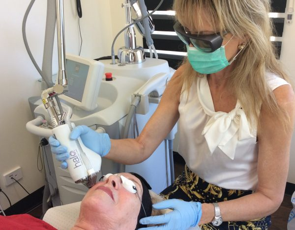 Cosmetic Skin Treatment Specials In Newcastle The Mayah
