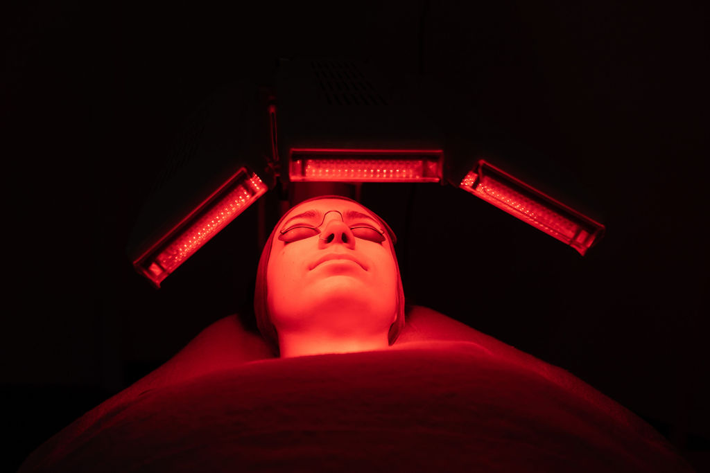 Photon Smart LED therapy Newcastle